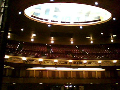 Awesome Detroit Opera House Floor Plan Ideas - Interior designs ...