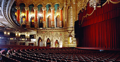 Fox Theatre Visiting Detroit The Guide For Tourist