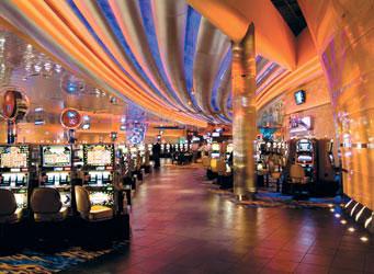 Image Gallery Motown Casino
